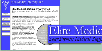 EliteMedicalStaff.com